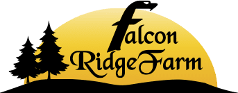 Falcon Ridge Farm header image